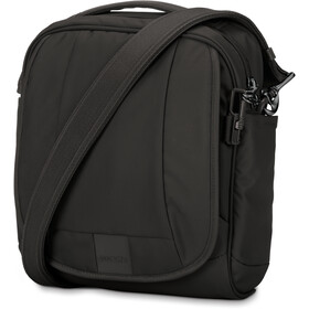 Pacsafe Metrosafe LS200 Crossbody Bag black